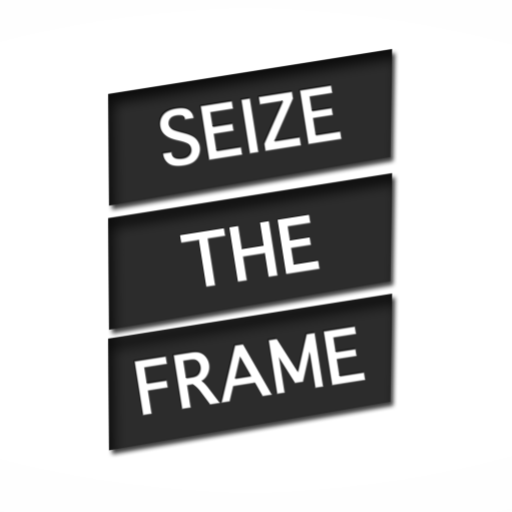 Seize the Frame – a one stop shop for video production. For web, TV and film.